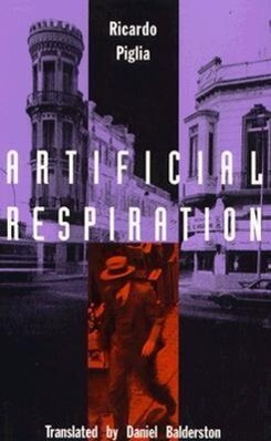 Artificial Respiration-P als Taschenbuch