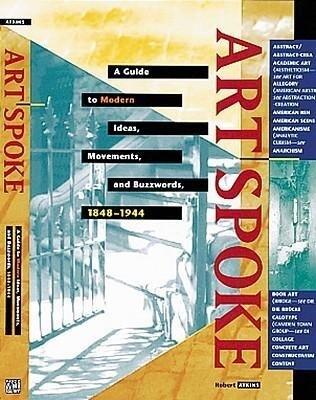Artspoke: 75 Fun and Easy Craft Projects als Taschenbuch