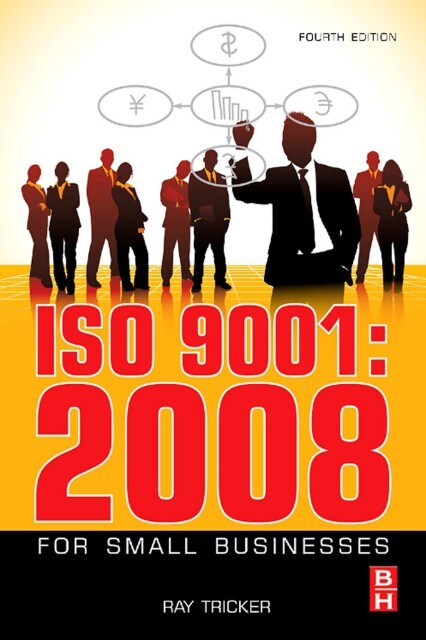 ISO 9001:2008 for Small Businesses als eBook vo...