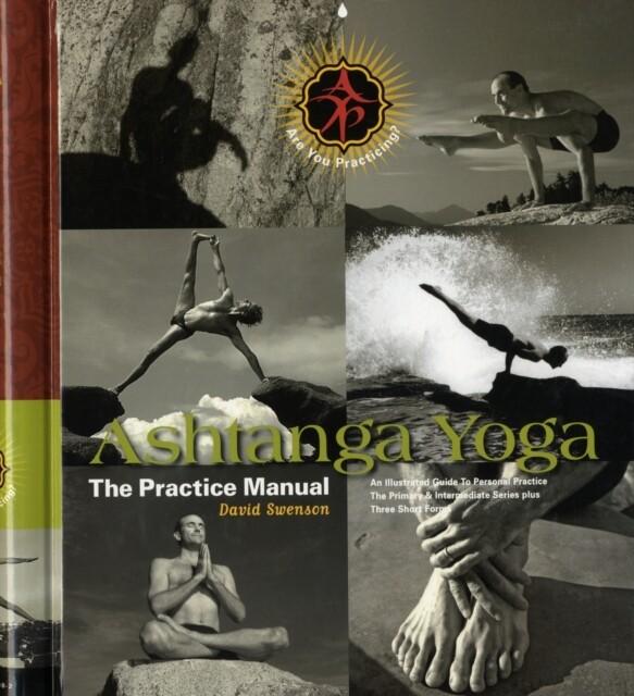 Ashtanga Yoga als Taschenbuch