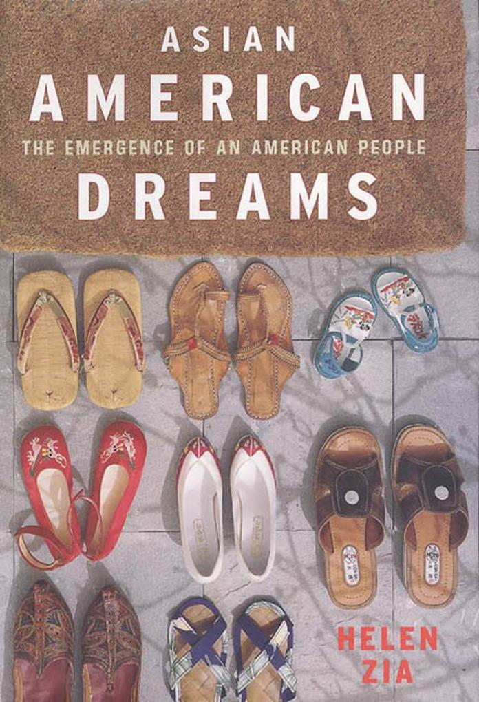 Asian American Dreams: The Emergence of an American People als Taschenbuch