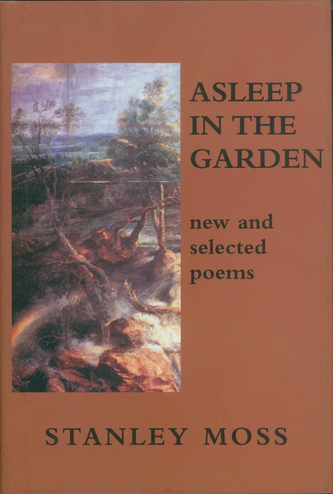 Asleep in the Garden als Buch