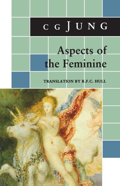 Aspects of the Feminine als Taschenbuch