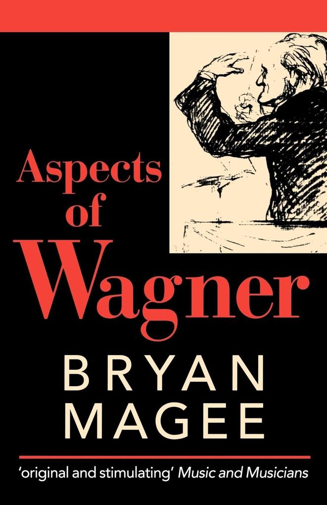Aspects of Wagner als Buch