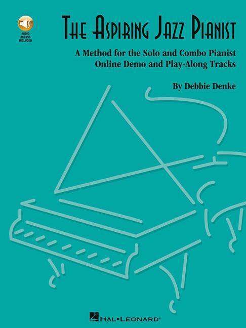 The Aspiring Jazz Pianist als Taschenbuch
