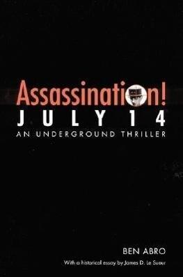 Assassination! July 14 als Taschenbuch
