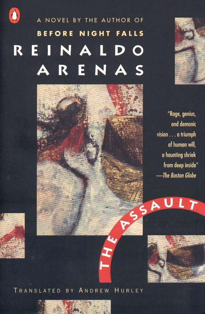 The Assault als Taschenbuch