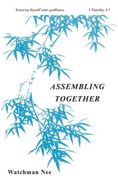 Assembling Together: als Taschenbuch