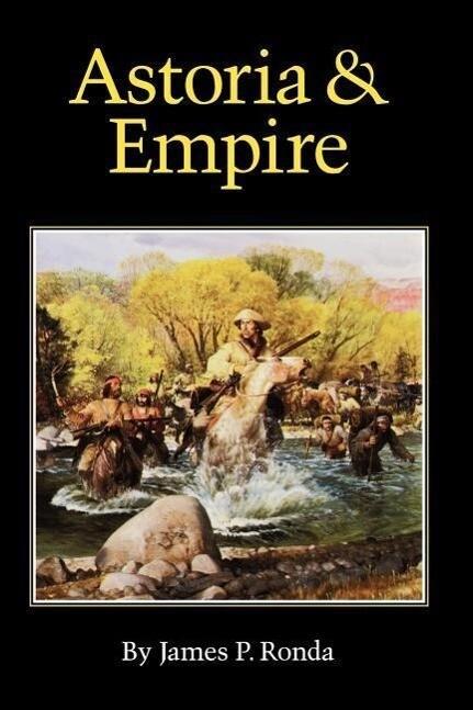 Astoria and Empire als Taschenbuch