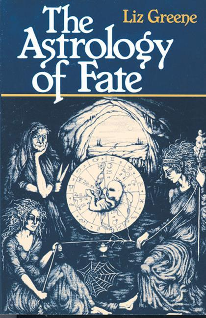 Astrology of Fate als Taschenbuch