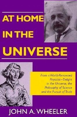 At Home in the Universe als Taschenbuch