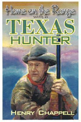 At Home On The Range with a Texas Hunter als Taschenbuch