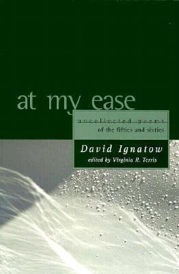 At My Ease: Uncollected Poems of the Fifties and Sixties als Taschenbuch