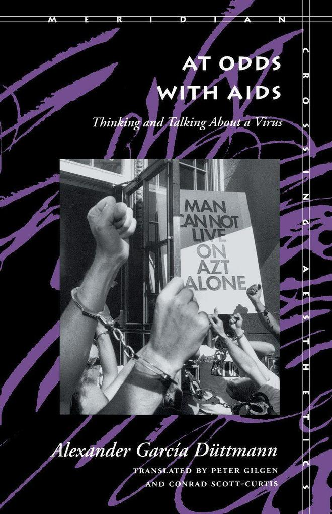 At Odds with AIDS: Thinking and Talking about a Virus als Taschenbuch