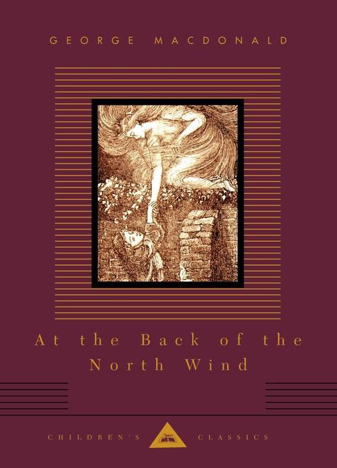 At the Back of the North Wind als Buch