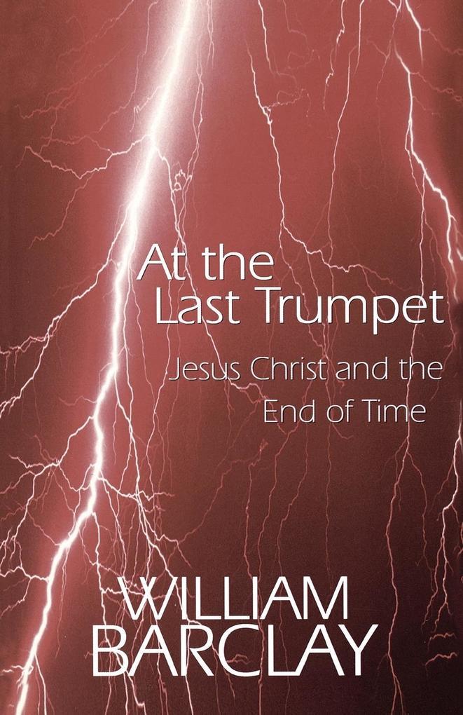At the Last Trumpet als Taschenbuch