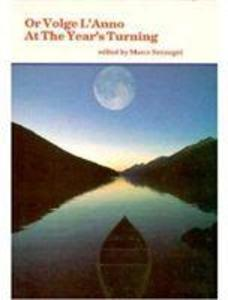 At the Year's Turning / Volge L'Anno: Responding to Leopardi als Taschenbuch