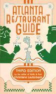 Atlanta Restaurant Guide: 3rd Edition als Taschenbuch
