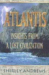 Atlantis als Buch