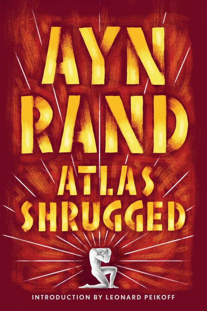 Atlas Shrugged als Taschenbuch