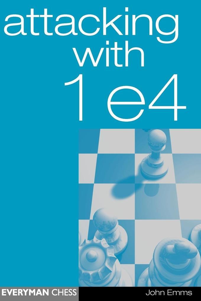 Attacking with 1e4 als Taschenbuch