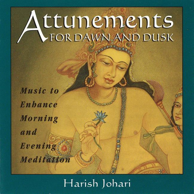 Attunements for Dawn and Dusk als Taschenbuch