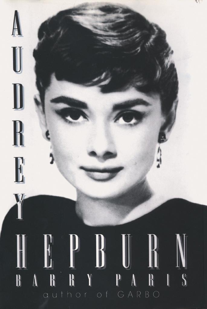 Audrey Hepburn als Taschenbuch