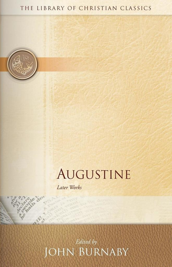 Augustine als Taschenbuch