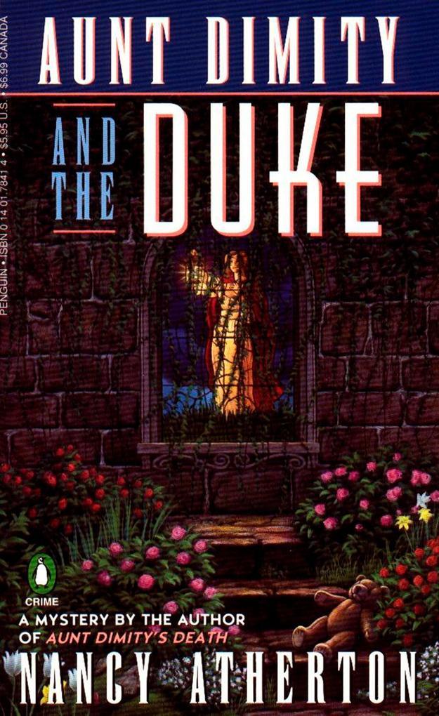 Aunt Dimity and the Duke als Taschenbuch