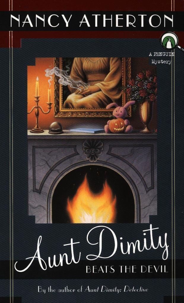 Aunt Dimity Beats the Devil als Taschenbuch