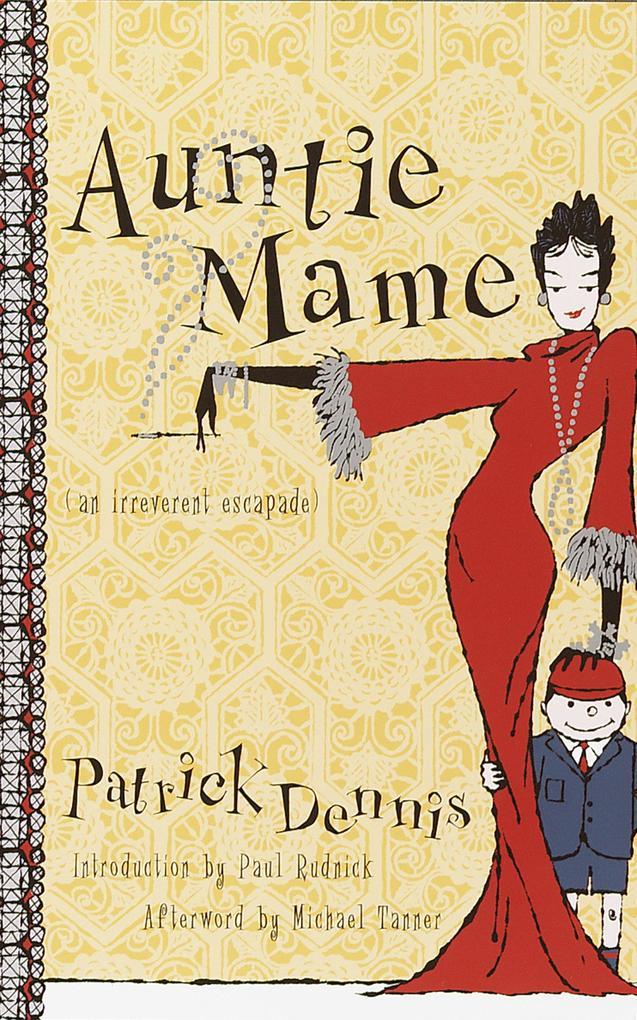 Auntie Mame: An Irreverent Escapade als Taschenbuch