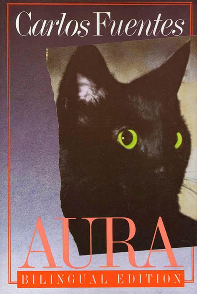 Aura: Bilingual Edition als Taschenbuch