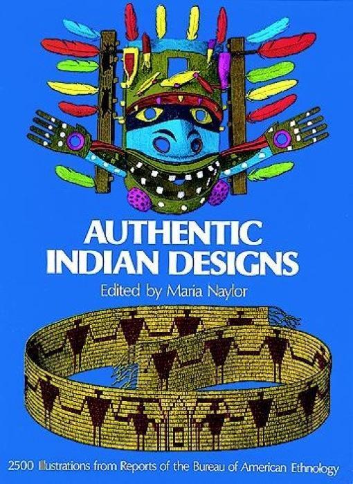 Authentic Indian Designs als Taschenbuch