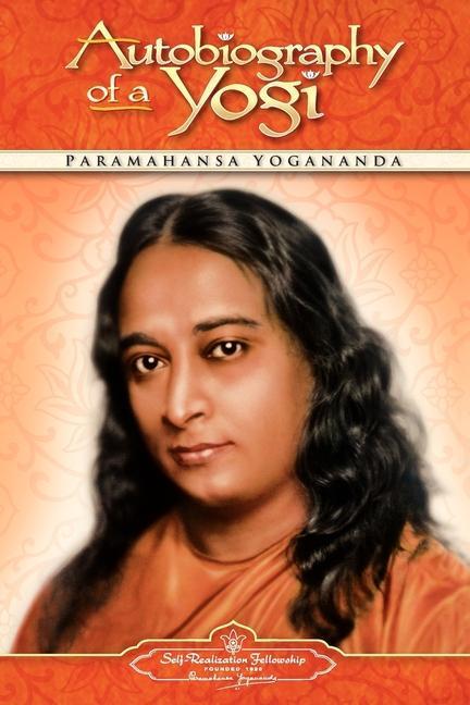 Autobiography of a Yogi als Taschenbuch
