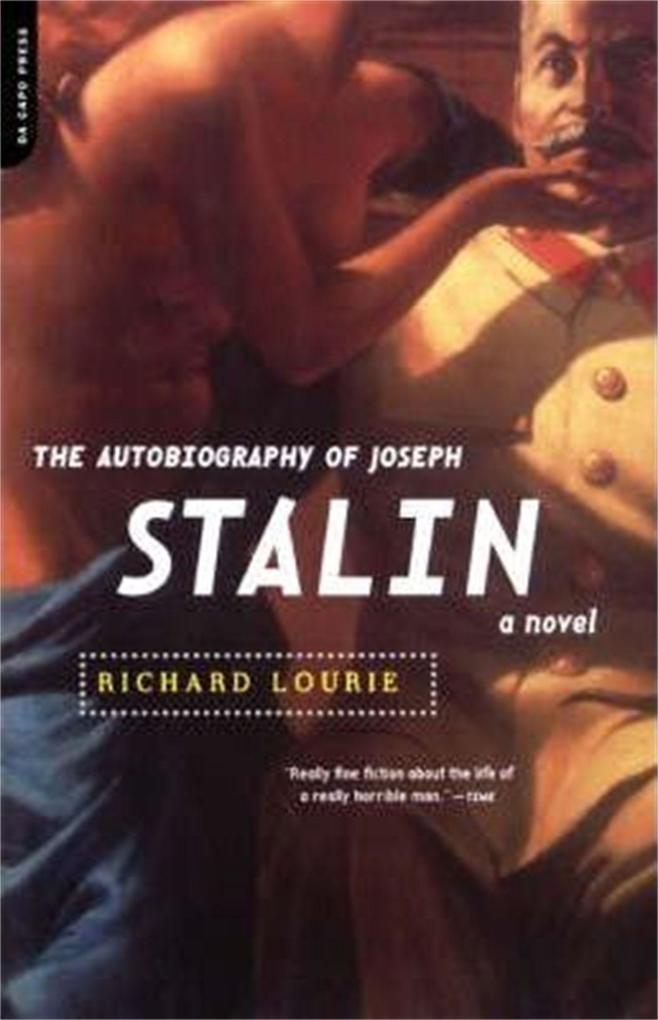 The Autobiography of Joseph Stalin als Taschenbuch