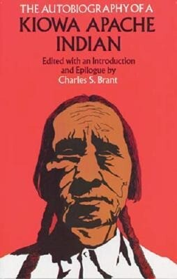 The Autobiography of a Kiowa Apache Indian als Taschenbuch