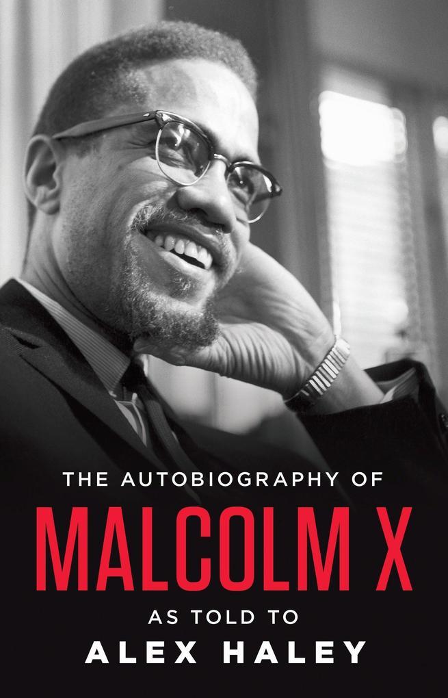 The Autobiography of Malcolm X als Taschenbuch