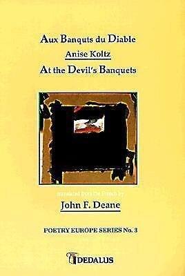 Aux Banquets Du Diable: At the Devil's Banquets als Taschenbuch