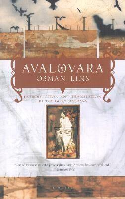 Avalovara als Taschenbuch