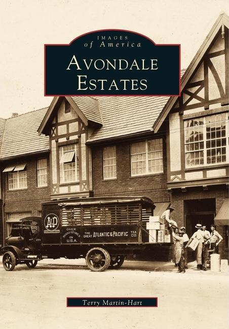 Avondale Estates als Taschenbuch