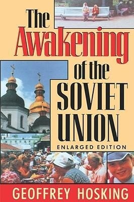 The Awakening of the Soviet Union: Enlarged Edition als Taschenbuch
