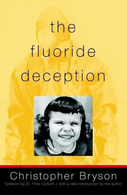 The Fluoride Deception als eBook