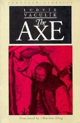 The Axe als Taschenbuch
