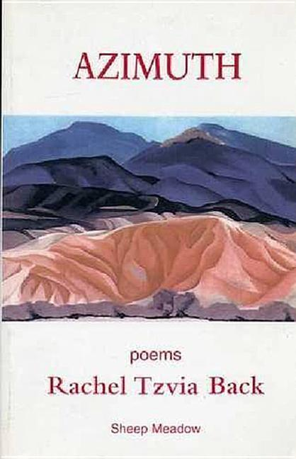 Azimuth: Poems als Taschenbuch