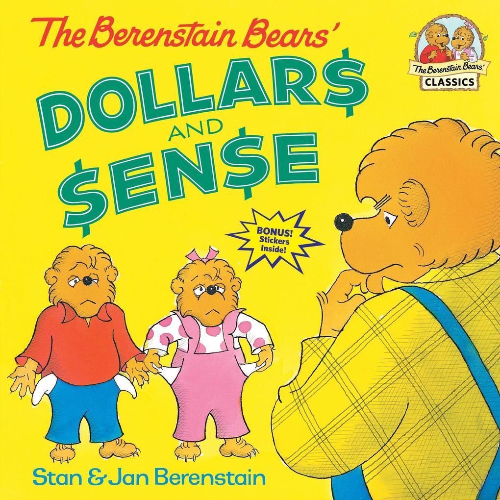 The Berenstain Bears' Dollars and Sense als Taschenbuch