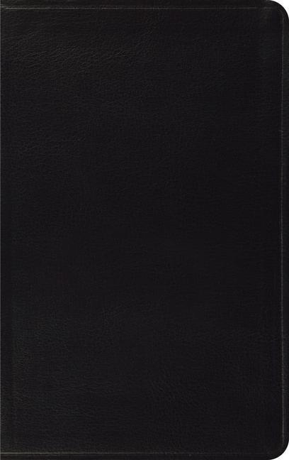 ESV Thinline Bible als Buch (Ledereinband)