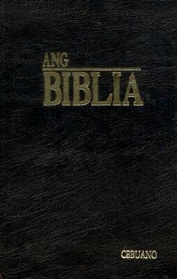 Cebuano-Philippines Bible-FL als Buch
