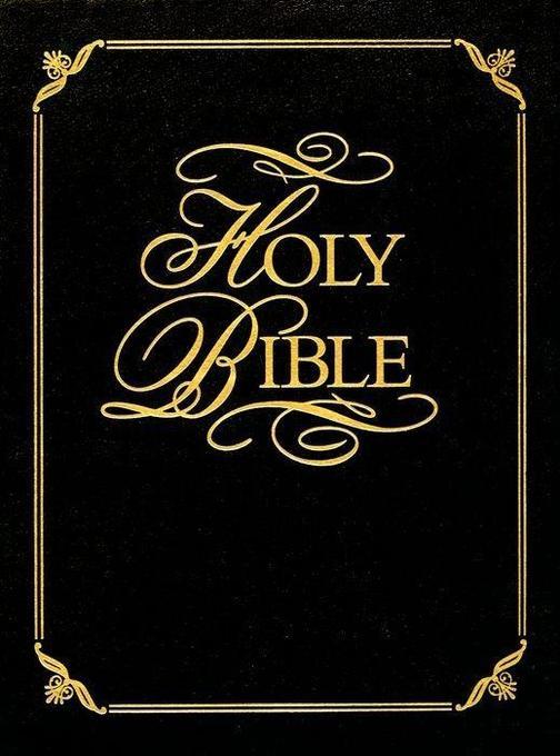 Family Faith & Values Bible-KJV-Heritage als Buch
