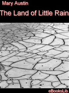 The Land of Little Rain als eBook