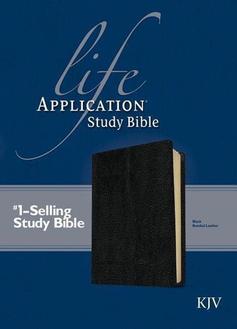 Life Application Study Bible-KJV als Buch